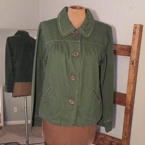 Cute Cotton Jacket